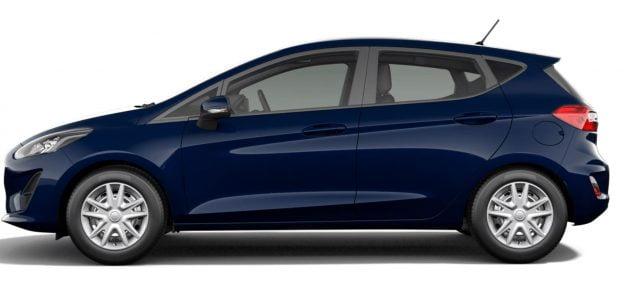 Ford Fiesta leasen - LeaseRoute (2)