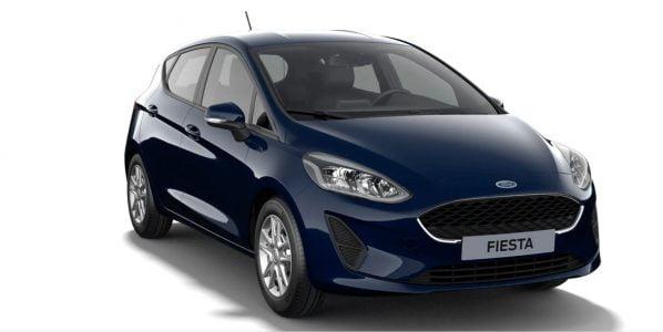 Ford Fiesta leasen - LeaseRoute (6)