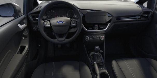 Ford Fiesta leasen - LeaseRoute (8)