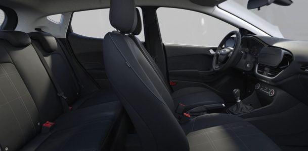 Ford Fiesta leasen - LeaseRoute (9)