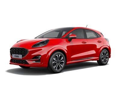 Ford Puma leasen - LeaseRoute (1)