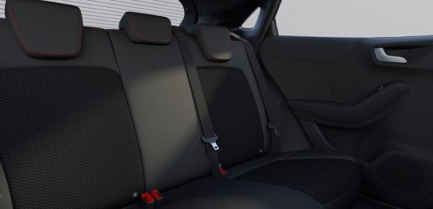 Ford Puma leasen - LeaseRoute (10)