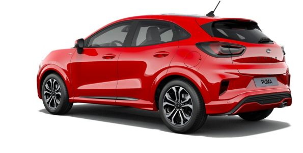 Ford Puma leasen - LeaseRoute (3)