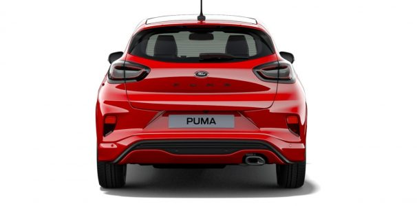 Ford Puma leasen - LeaseRoute (4)