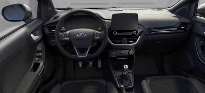 Ford Puma leasen - LeaseRoute (7)