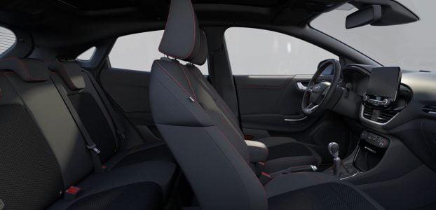 Ford Puma leasen - LeaseRoute (8)