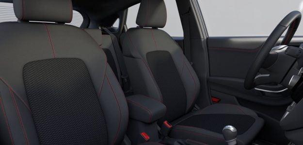 Ford Puma leasen - LeaseRoute (9)