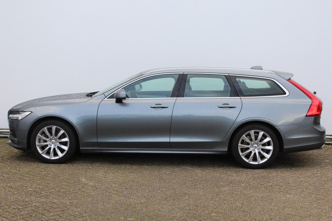 Volvo V90 T4 Geartronic Momentum 5d.