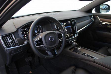 Occasion Lease Volvo V90 CC (10)