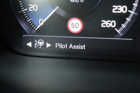 Occasion Lease Volvo V90 CC (13)