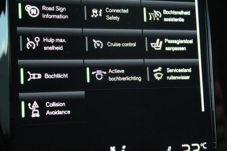 Occasion Lease Volvo V90 CC (16)