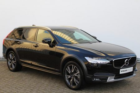 Occasion Lease Volvo V90 CC (2)