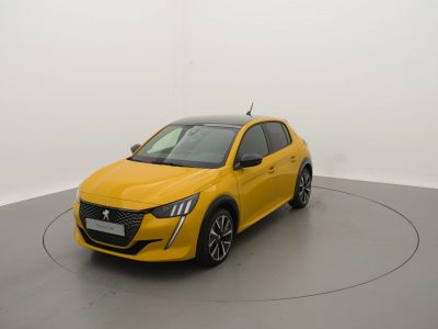 Peugeot 208 Occasion Lease - LeaseRoute (1)