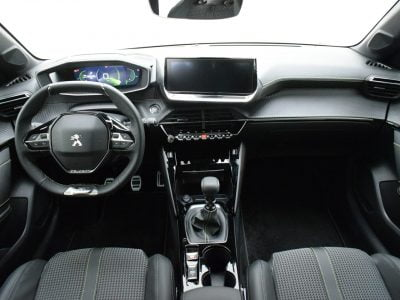 Peugeot 208 Occasion Lease - LeaseRoute (42)