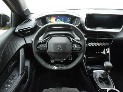 Peugeot 208 Occasion Lease - LeaseRoute (43)