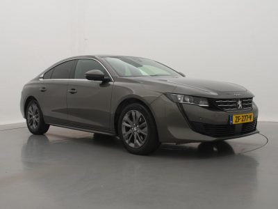 Peugeot 508 Occasion Lease - LeaseRoute (21)