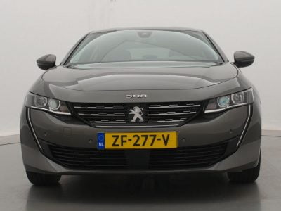 Peugeot 508 Occasion Lease - LeaseRoute (22)