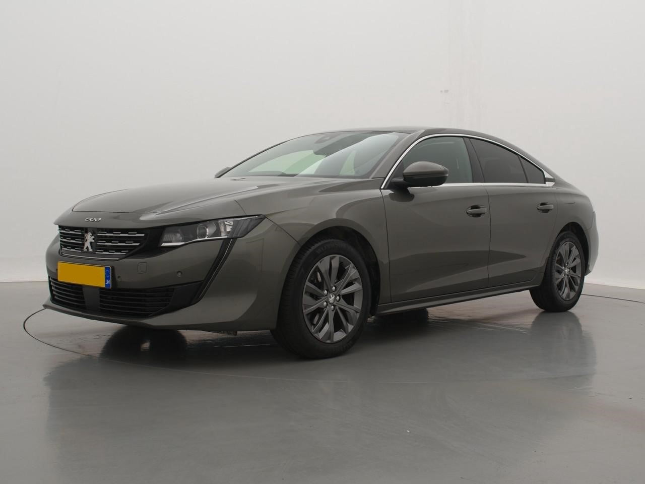 Peugeot 508 Berline 1.6 PureTech 180pk Blue Lease Active EAT8 5d.