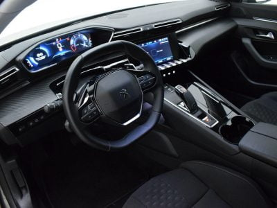 Peugeot 508 Occasion Lease - LeaseRoute (6)