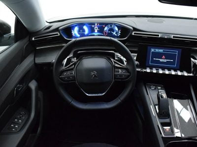 Peugeot 508 Occasion Lease - LeaseRoute (8)