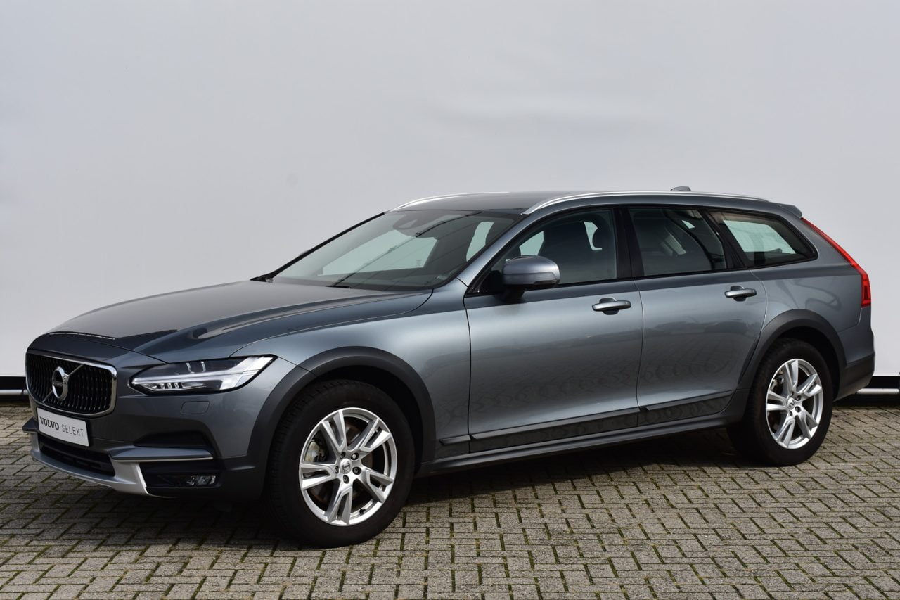 Volvo V90 Cross Country T5 188kW/255pk AWD Geartronic 5d.