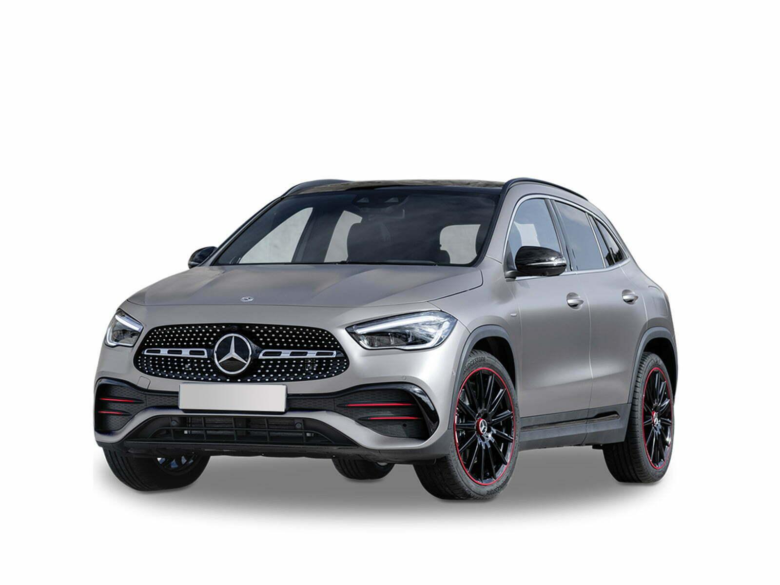 Mercedes-Benz GLA-Klasse GLA250 e Business Solution AMG Limited 5d.