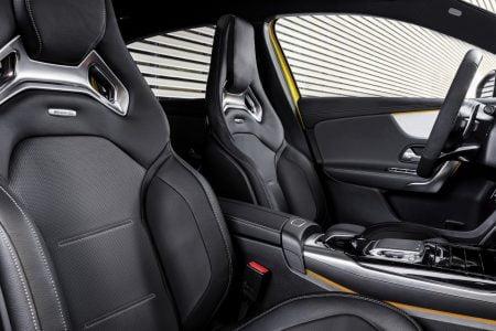 Mercedes-Benz A-Klasse A35 AMG 4MATIC DCT 5d.