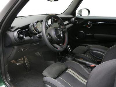 Mini Cooper leasen - LeaseRoute (15)