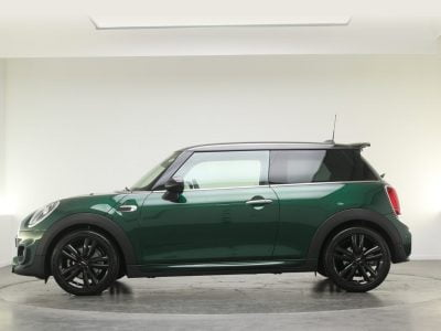 Mini Cooper leasen - LeaseRoute (2)