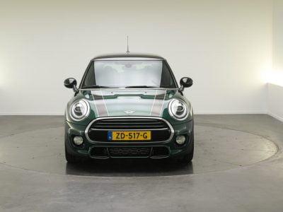 Mini Cooper leasen - LeaseRoute (6)