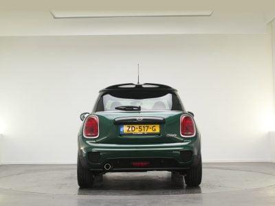 Mini Cooper leasen - LeaseRoute (7)