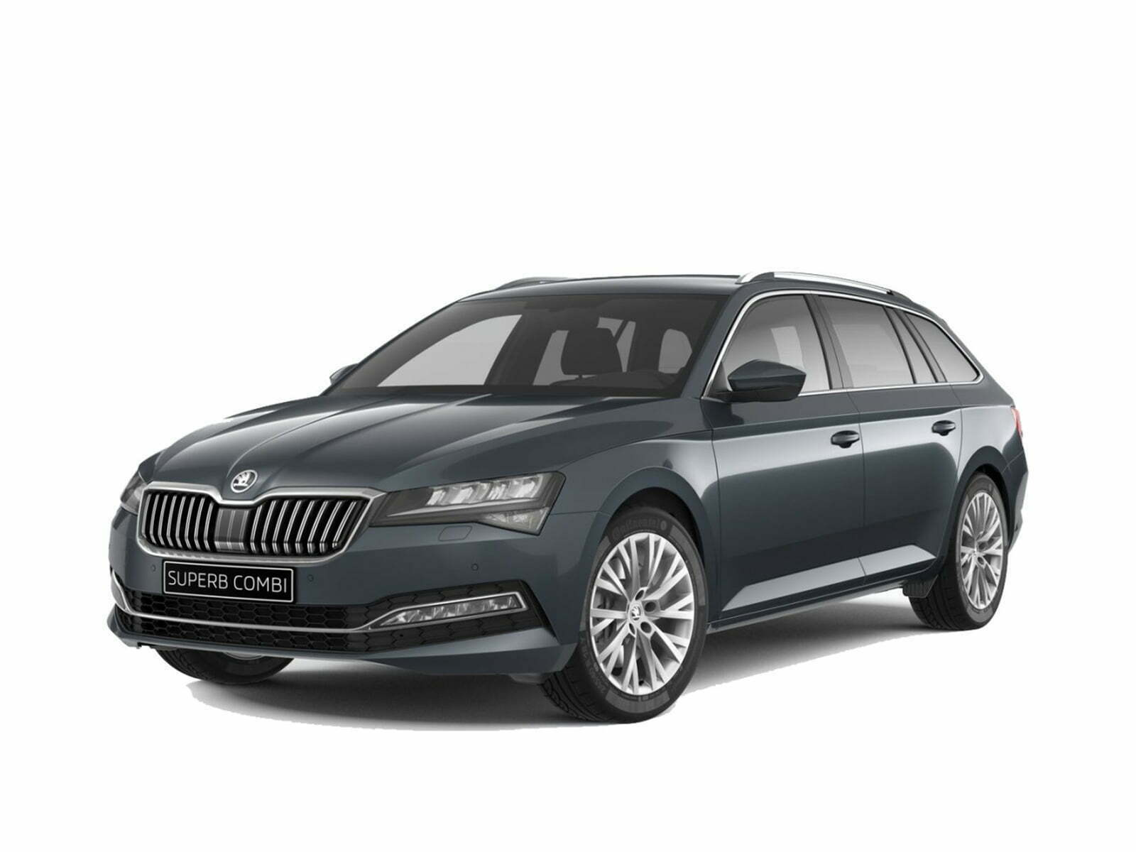 Skoda Superb Combi 1.5 TSI ACT 110kW/150pk DSG Business Edition 5d.