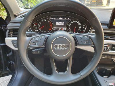 Audi A4 Avant Occasion Lease (2)