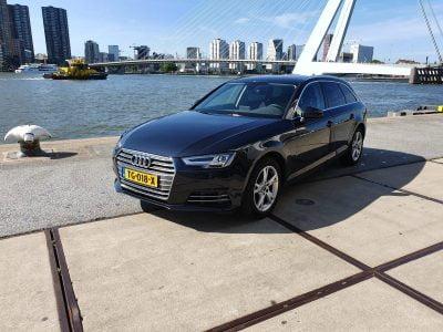 Audi A4 Avant Occasion Lease (4)