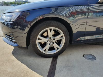 Audi A4 Avant Occasion Lease (8)