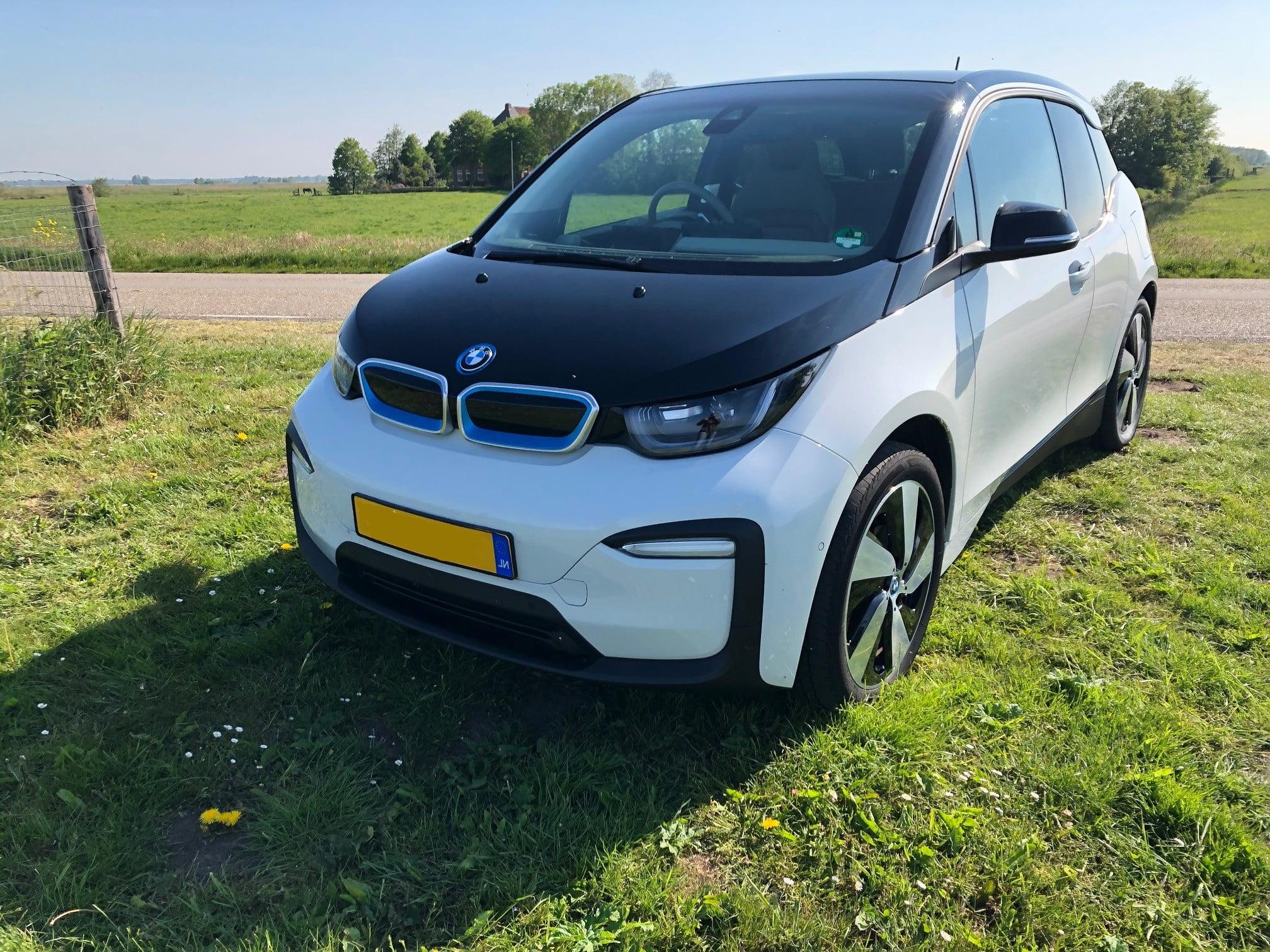BMW i3 (94Ah) iPerformance 125kW/170pk 5d. (4% bijtelling over de volledige fiscale waarde!)