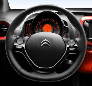 Citroën C1 1.0 VTi 72pk S&S Feel 5d.