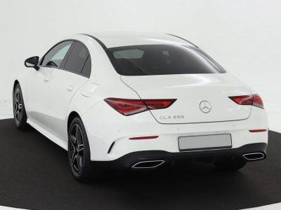 Mercedes-Benz CLA (12)