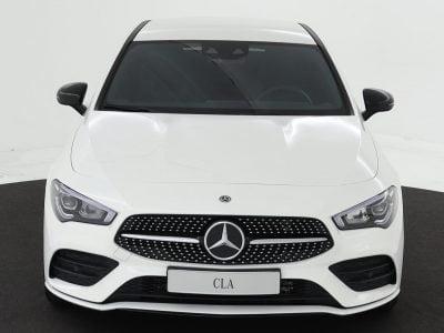 Mercedes-Benz CLA (21)