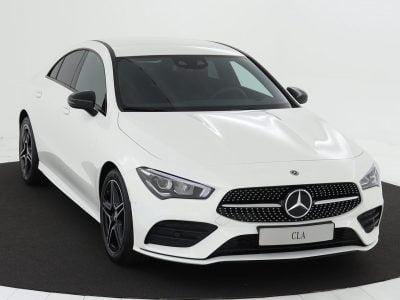 Mercedes-Benz CLA (22)