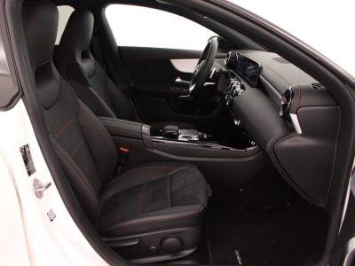 Mercedes-Benz CLA (24)