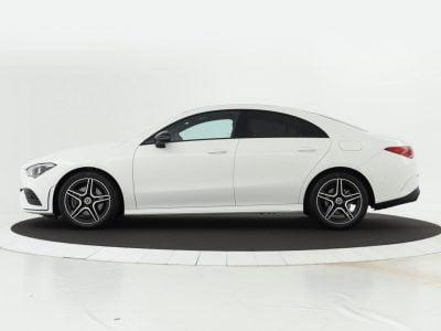 Mercedes-Benz CLA (3)
