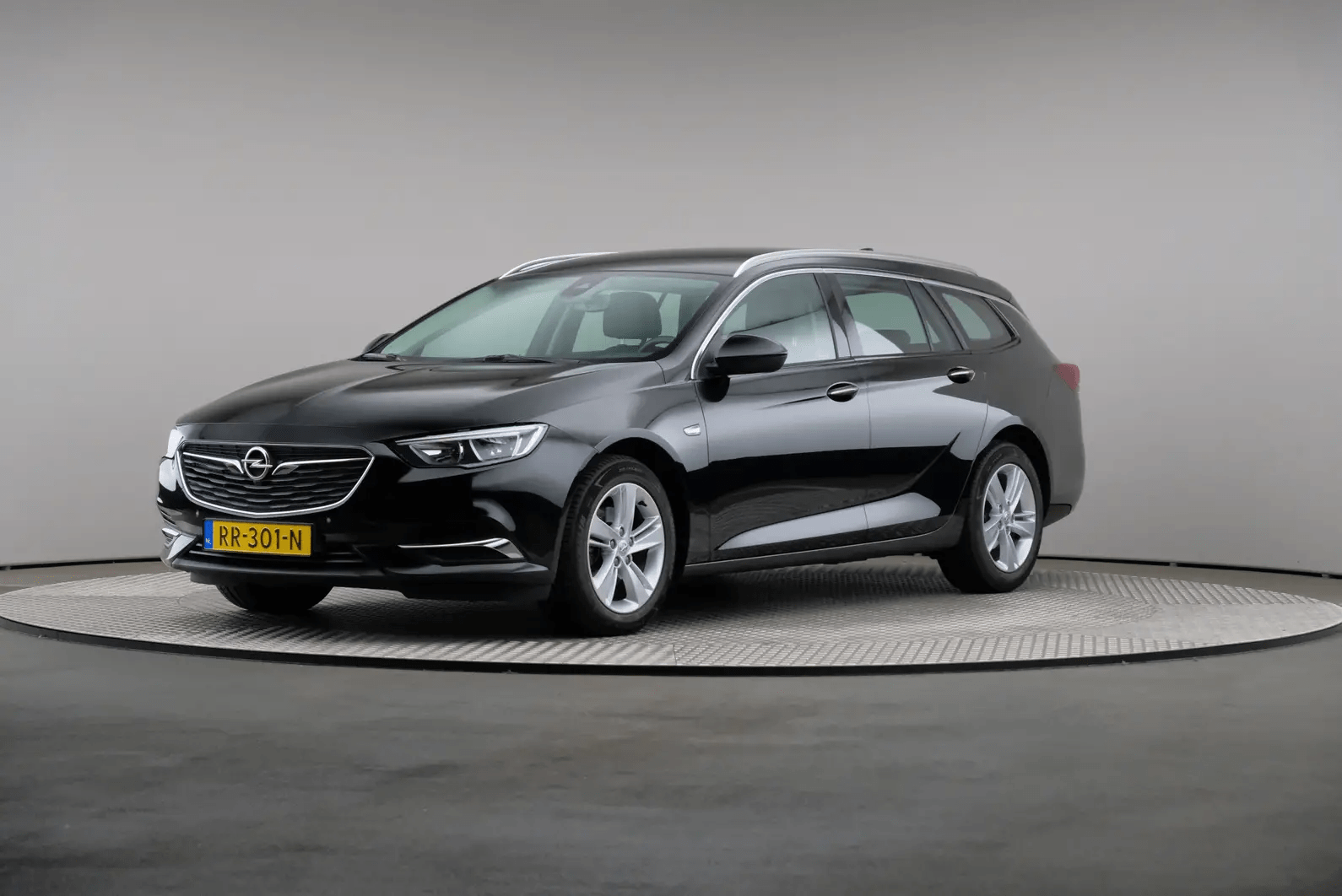 Opel Insignia Sports Tourer 1.6 CDTi 81kW Business Exec. 5d. (Kort contract, 12 maanden!)
