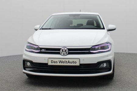 Volkswagen Polo Occasion Lease (10)