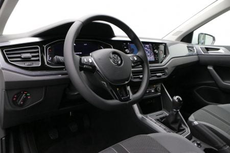 Volkswagen Polo Occasion Lease (19)