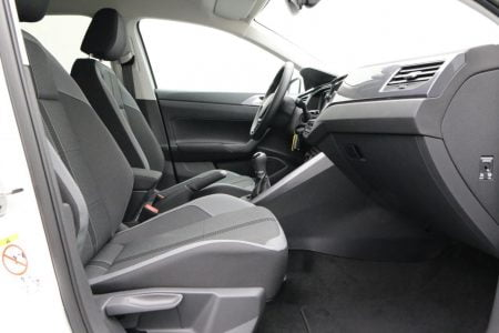 Volkswagen Polo Occasion Lease (26)