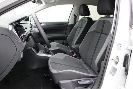 Volkswagen Polo Occasion Lease (6)