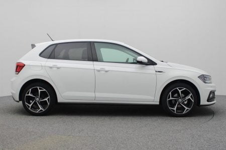 Volkswagen Polo Occasion Lease (7)