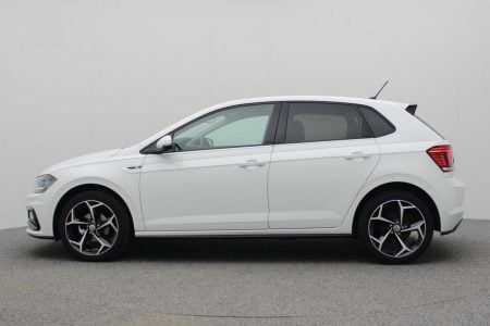 Volkswagen Polo Occasion Lease (8)