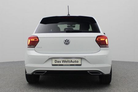 Volkswagen Polo Occasion Lease (9)